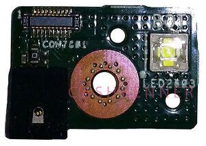 Kamera Blitzer Flex Blitzlicht Camera Flash Light ASUS Transformer Prime TF201