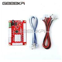 Zero Delay USB Encoder Red controller Board for Arcade Joystick DIY Kits