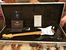 Fender USA CustomShop Tribute Eric Clapton Blackie Stratocaster