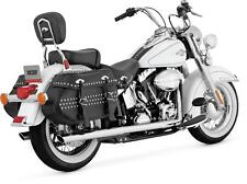 VANCE AND HINES SOFTAIL DUALS 16893