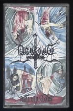 DEVOUT - MARTYRDOM - CHRISTIAN DEATH DOOM METAL - DEMO TAPE 1996 NEW ZEALAND