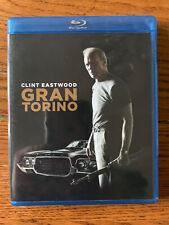 Gran Torino (2008, Blu-ray Disc) Clint Eastwood