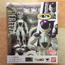 NEW S.H.Figuarts Dimension of Dragon Ball Super freeza Freezer final form Japan