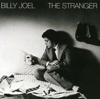 Billy Joel - The Stranger [CD]