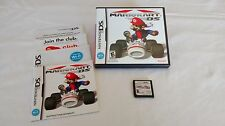 Mario Kart for Nintendo DS - rated Best Game in 2005 - SHIPS FREE