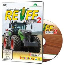 Lohnunternehmen Reiff - Der Film 2 [Landtechnik-DVD von Tammo Gläser]