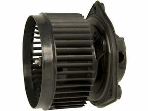 Blower Motor For 98-04 Volvo C70 S70 V70 XW92T2 Blower Motor -- With Wheel