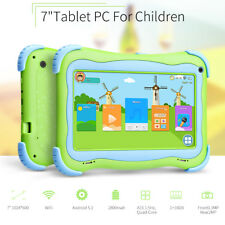 Nabi 2 NV7A 8GB 7-Inch Multi-Touch Kids Tablet Android 5.1 - Green/Green