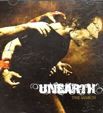 UNEARTH - 2 CDs!!!!!!         .....#18