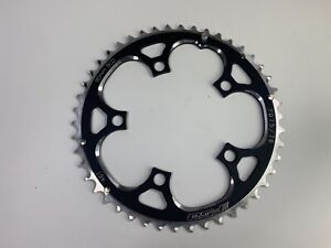 FSA CHAINRING 46T 110 mm BCD ALLOY CHAINRING 5 ARM FULL SPEED AHEAD NEW