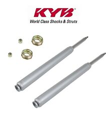 NEW KYB 2 Front Shocks Starion Conquest 1986 86 87 88 89 to 1989-365060