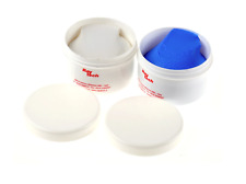 More details for raytech 250g blue rubber & contact mouldable putty adhesive heat shrink paste uk