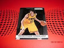 Anderson Varejao / Cleveland Cavaliers / Panini Prizm 2013-14 basketball card