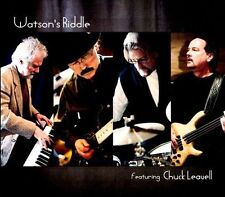 Watson's Riddle by Watson's Riddle (CD, Aug-2011, Palmetto)