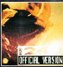 FRONT 242 - Official Version    ...........[11]