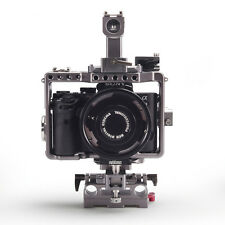 TILTA ES-T17 Sony Alpha A7S A7R II Lightweight rig Cage quick release baseplate