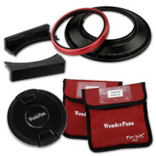 WonderPana FreeArc Kit for Nikon 14mm f/2.8D Lens