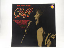 Rock on with Cliff Richards Original  Australian Press FREE POST