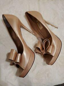 Valentino Heels 38.5