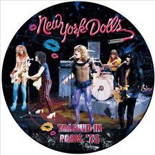 Trashed in Paris '73 by New York Dolls (Vinyl, Jul-2012, Cleopatra)