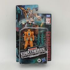 Transformers RUNG Earthrise Battle Masters War for Cybertron Trilogy WFC-E14 NEW