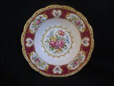Royal Albert LADY HAMILTON - Rim Soup Bowl
