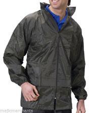 Abrigos y chaquetas de mujer de nailon talla S