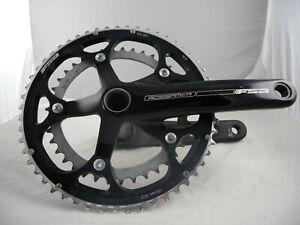 FSA Gossamer Crank Set TT 172.5mm 53/39 - NEW