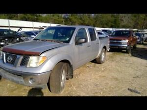 Fuel Injection Rail w/ 6 Injectors 6 Cylinder Fits 05-19 FRONTIER 220278