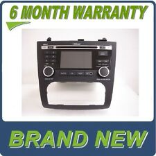NEW 2010 NISSAN Altima Bose RDS Radio Stereo MP3 CD Player AUX Factory OEM PY05F