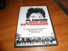Dog Day Afternoon (DVD, Widescreen 2010) Al Pacino, John Cazale Used