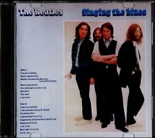 The Beatles CD - Beatles - The Beatles - Singing The Blues
