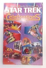 Star Trek: Celebrations Softcover Book by Maureen McTigue (2001, Paperback)