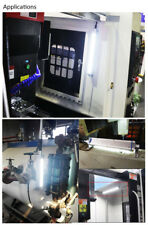 CNC Lathe LED Lighting 1PC 40W Milling Working Light Drilling Machine Work Lamp