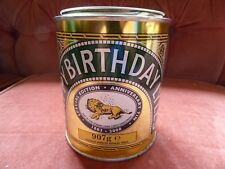 Lyle's Golden Syrup Special 125th Anniversary Tin