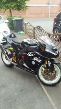 2004 zx10r track bike with v5