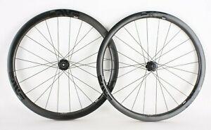 Enve Composites SES 3.4 Carbon Wheelset - 700c  /54462/