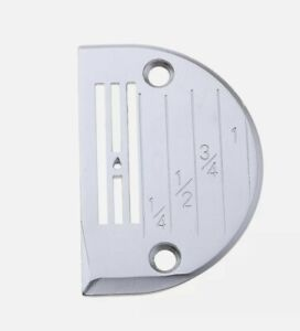 Industrial Sewing Machine Needle Plate E18,B18,B20,B4,B26for Brother Juki Singer
