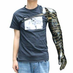 Winter Soldier Arm New Cosplay  Infinity War Bucky Barnes Arm Armor Prop