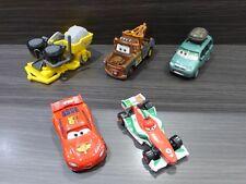 Cars Disney Pixar - Lot de Voitures (Lot 7)