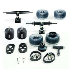 Mega Offer Trucks Group T3 and Dual Drive Motor Kits For Electric Skateboard.
