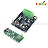 MAX31865 PT100 RTD Digital Temperature Thermocouple Sensor Amplifier For Arduino