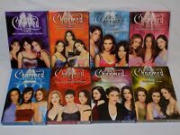 Charmed Seasons 1 2 3 4 5 6 7 8 Complete TV show DVD series Boxed Sets A Milano