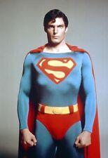Reeve, Christopher [Superman] (62270) 8x10 Photo