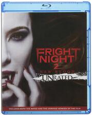 Fright Night 2: New Blood [New Blu-ray] Pan & Scan