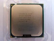 Intel Pentium E6300 - 2,8 GHz Dual-Core 2M ; CPU ; Prozessor ; SLGU9