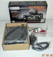 Uniden BEARCAT980SSB CB Color B / L Noise Canceling Microphone SSB Cb Radio, NEW