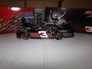 1/18 DALE EARNHARDT SR #3 FOUNDATION  2003 ACTION NASCAR DIECAST