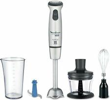 Moulinex Infiny Force Ultimate Cocktail DD87KD10 Blender Hand With Accessories