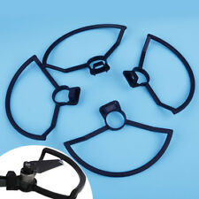 4x Black Propeller Guard Ring Protective Cover Guard Fit For DJI Spark RC Drone